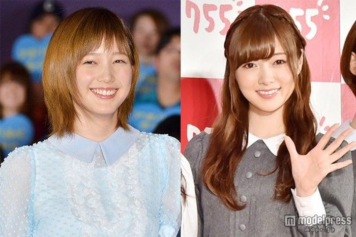 本田翼 白石麻衣は 超絶かわいい 乃木坂46ライブで 勉強 モデルプレス