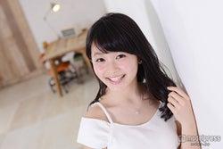 """""""女子小中学生の憧れ""""久間田琳加、「nicola」表紙を飾る美少女の素顔とは モデルプレスインタビュー"""