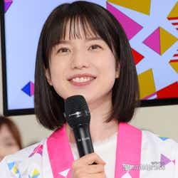 弘中綾香(C)モデルプレス