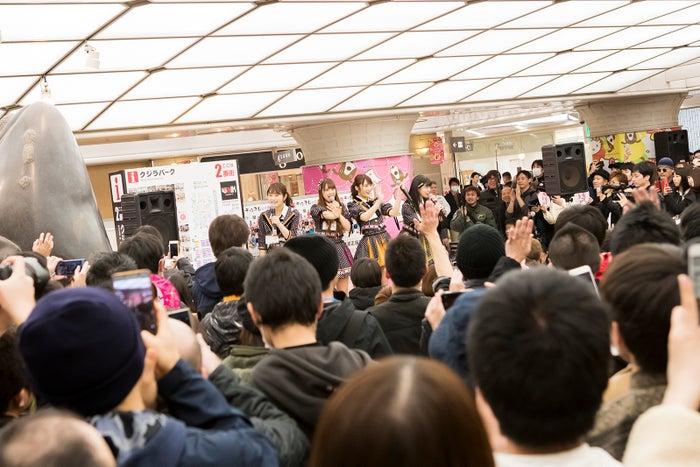 イベントの様子(C)NMB48