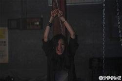 北川景子、拘束され泣き叫ぶ<「探偵の探偵」第3話>