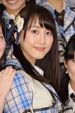 SKE48松井玲奈、メンバー卒業に言及