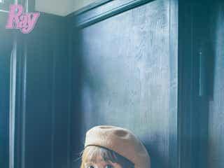 欅坂46渡辺梨加、ショートヘアでガラリイメチェン「自分の姿にびっくり!」