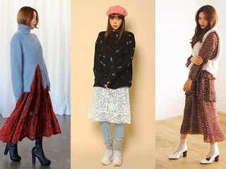 2016年春夏大本命は悪趣味な「タッキー」ファッション!