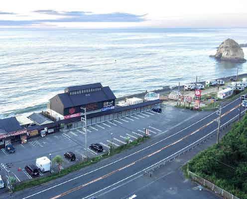 茨城「グランピングヴィレッジIBARAKI」海辺で温泉やBBQを堪能できる滞在施設