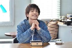 岩田剛典/「崖っぷちホテル!」第2話より(C)日本テレビ
