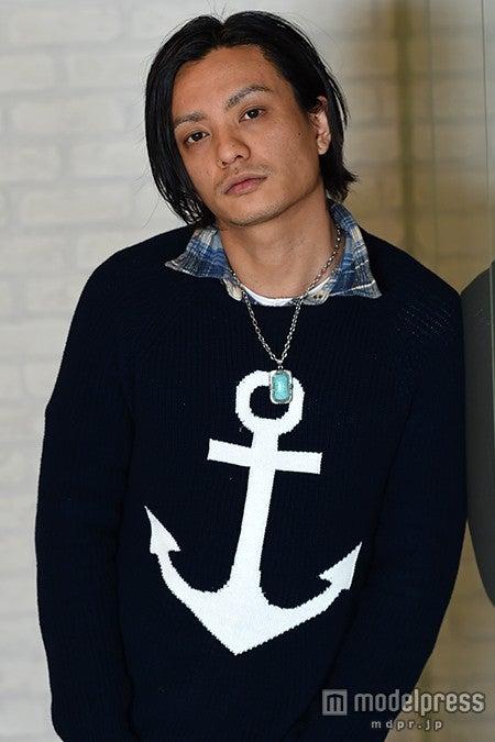 田中聖(C)モデルプレス