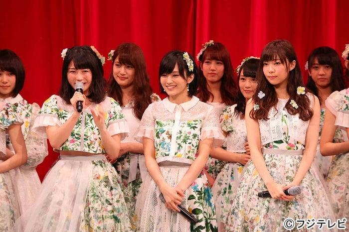 AKB48(C)フジテレビ