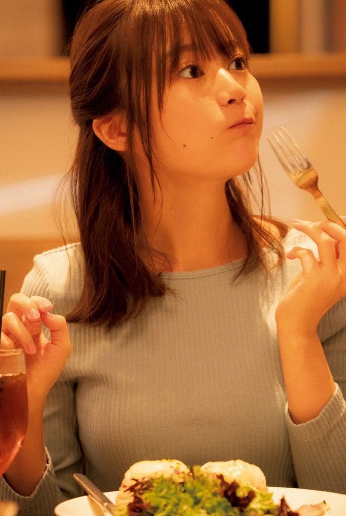 乃木坂46・生田絵梨花セカンド写真集『インターミッション』(講談社)撮影/中村和孝
