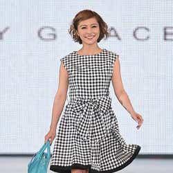 神戸蘭子 (C)モデルプレス