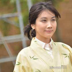 モデルプレス - 松本穂香、3000人のオーディションで「この世界の片隅に」ヒロインに決定 抜てきの理由は?