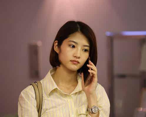 若月佑美、田中圭主演「らせんの迷宮」出演決定 第4・5話ゲスト解禁