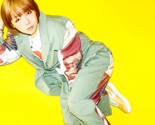 aiko、新曲「食べた愛」のMVを公開