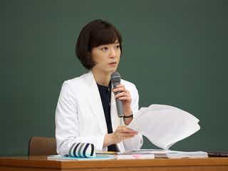 上野樹里主演月9ドラマ「監察医 朝顔」第10話あらすじ