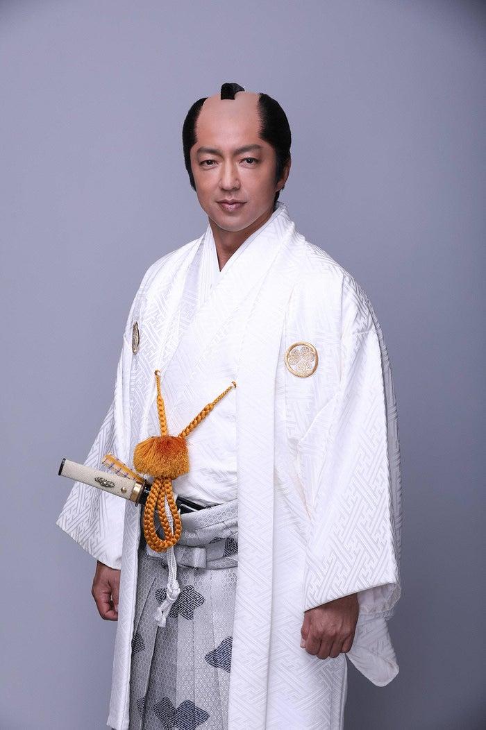 大沢たかお(C)フジテレビ