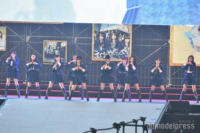 BNK48/「AKB48 53rdシングル 世界選抜総選挙」AKB48グループコンサート(C)モデルプレス