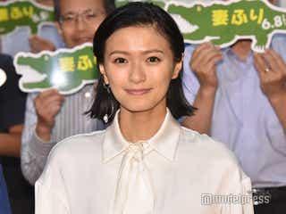榮倉奈々、男性の悩みにバッサリ<家に帰ると妻が必ず死んだふりをしています。>