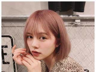 KissBee鷹野日南さん、20歳で急死