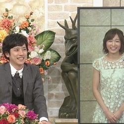 嵐・二宮和也「行列」スペシャルMCに サプライズ登場にスタジオ騒然