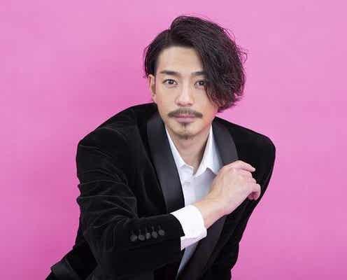 三浦翔平、初共演の松坂桃李に「コメディーの松坂さんがどんなふうになるのだろうと楽しみ」<インタビュー>