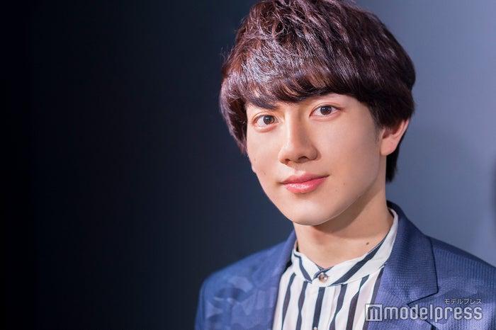 赤澤遼太郎 (C)モデルプレス