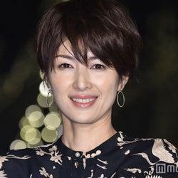 """吉瀬美智子、表参道でデートしていた """"今だから言える""""思い出明かす"""