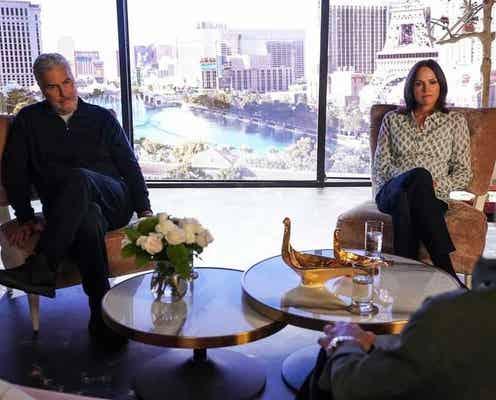 『CSI: Vegas』シーズン2の可能性は?「『サイバー』が終了すると、フランチャイズが崩壊し始めた」