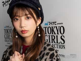 日向坂46高本彩花、最新美容法は先輩・欅坂46の影響 泣いてしまったトラウマも克服<モデルプレスインタビュー>