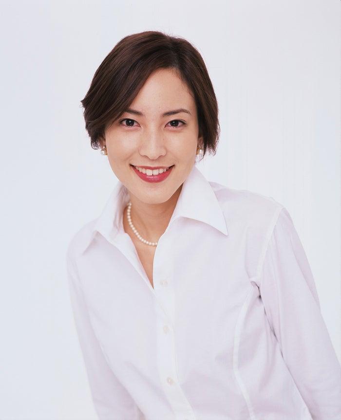 鈴木杏樹(写真提供:NHK)