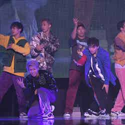 FANTASTICS from EXILE TRIBE(C)モデルプレス