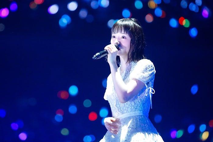 今泉佑唯「2nd YEAR ANNIVERSARY LIVE」(提供写真)
