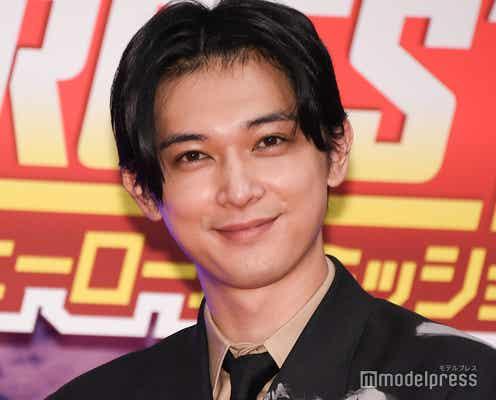 吉沢亮、声優陣に囲まれ緊張「ただのファンがポツンと…」 山下大輝からはアフレコ絶賛<僕のヒーローアカデミア THE MOVIE ワールド ヒーローズ ミッション>