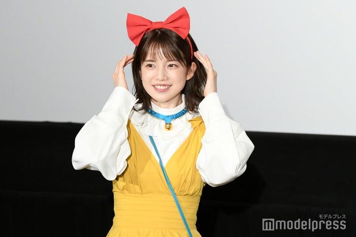 弘中綾香アナ(C)モデルプレス