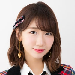 AKB48柏木由紀、記念すべき最終回パーソナリティに決定