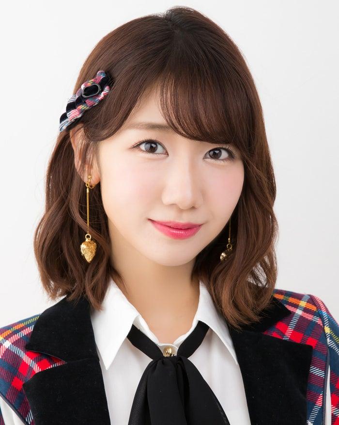 AKB48柏木由紀、記念すべき最終...