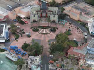 米ディズニーの休園延長 新型コロナで4月も