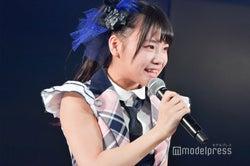 安田叶/AKB48柏木由紀「アイドル修業中」公演(C)モデルプレス