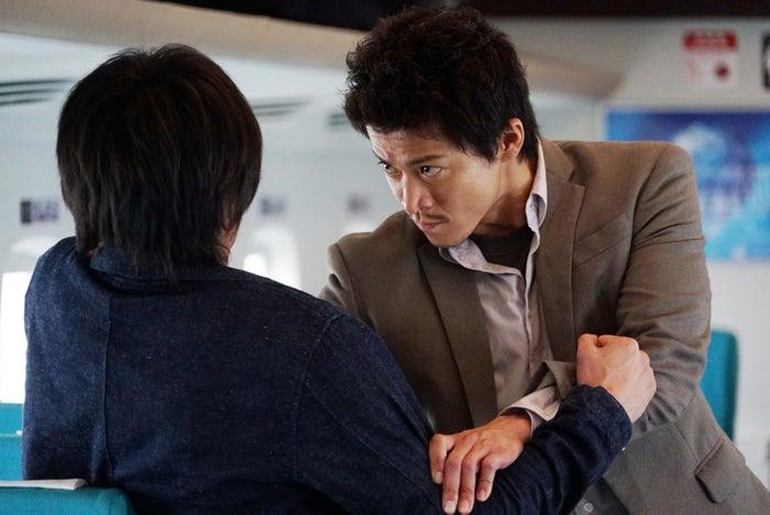 小栗旬(画像提供:関西テレビ)<br>