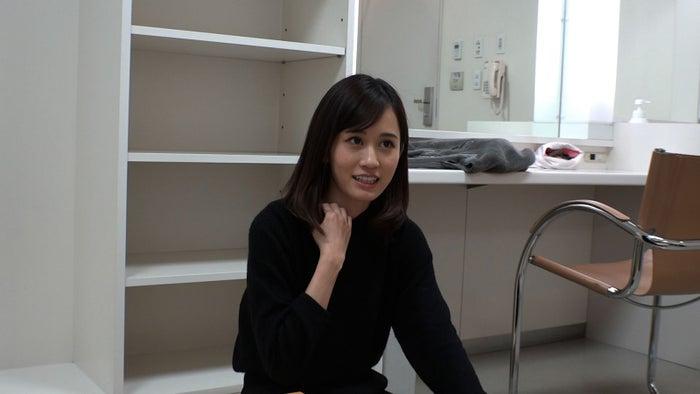 前田敦子(写真提供:関西テレビ)
