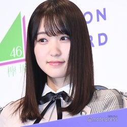 欅坂46菅井友香、イベント欠席の長濱ねる・渡邉理佐の体調明かす