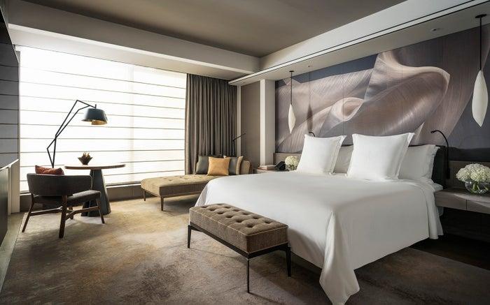 フォーシーズンズホテル東京大手町/画像提供:三井不動産