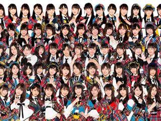 AKB48、エビ中、Juice=Juiceら15組決定「@JAM EXPO 2018」出演者第5弾発表