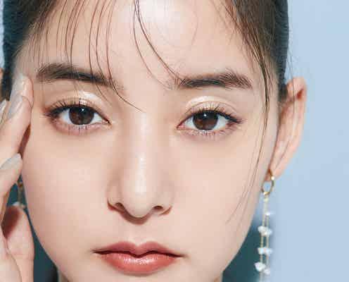 新木優子、初ビューティスタイルブック発表 色っぽい美脚ショットも