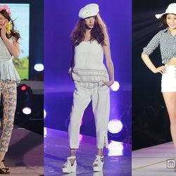 2013夏ファッション  3つのトレンドキーワードとは?