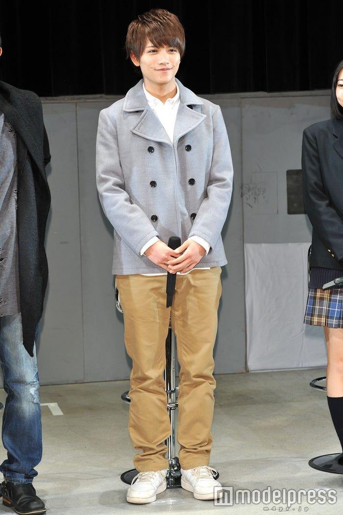 藤田富(C)モデルプレス