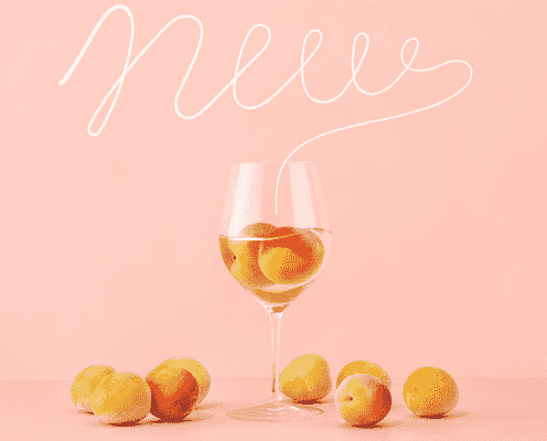 """「販売開始10分で完売」「ワイングラスで飲む梅酒?!」今、なかなか手に入らないと話題の""""mume""""の正体とは…"""