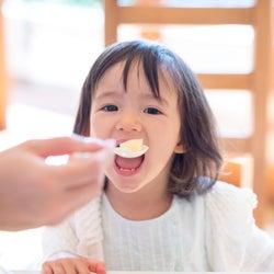 せっかく作ったのに食べてくれない…2歳児の場合