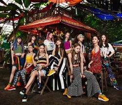 E-girls&ゴールデンボンバー、さくらももこさん追悼企画に参加 Mステ「ウルトラFES 2018」でB.B.クィーンズとコラボ