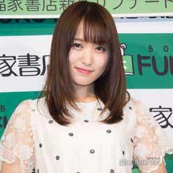 9位:菅井友香 (C)モデルプレス