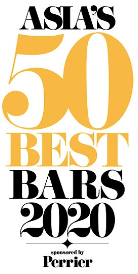 Asia's 50 Best Bars(提供画像)